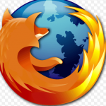 how to open an incognito window in firefox