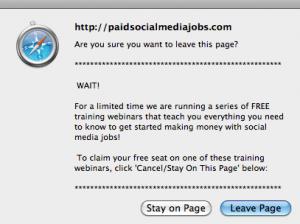 Paid Social Media Jobs.com