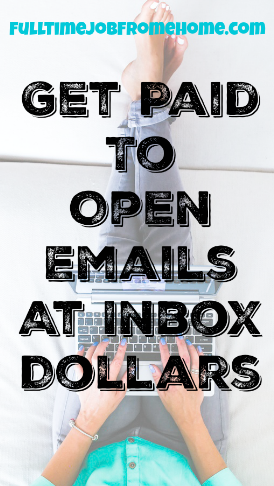 Learn How You Can Get Paid To Read and Open Emails With Inbox Dollars! It's completely legitimate and I'll show you proof of payment inside!