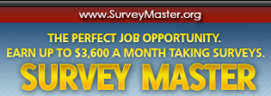 survey master review