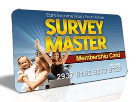 survey master scam