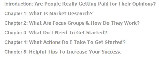 paid student surveys training