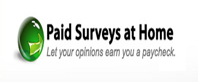 paid surveys at home review