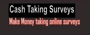 cash taking surveys scam