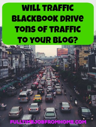 If you have a blog and are looking for more traffic, check out Traffic Blackbook and see if it's the key to more website traffic!