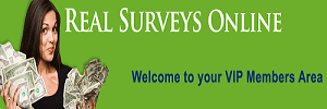 Real Surveys Online Scam