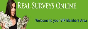 Real Surveys Online Scam