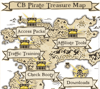 clickbank pirate layout