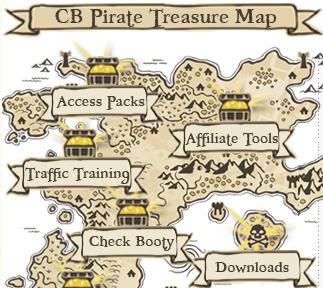 clickbank pirate layout