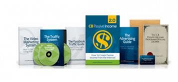 CB Passive Income Scam Review