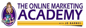 Online Marketing Academy With Jo Barnes Review