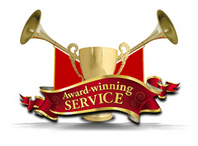 earn4share award wining service