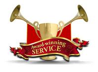 earn4share award wining service