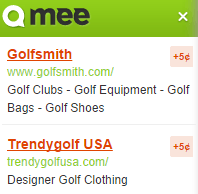 qmee search results