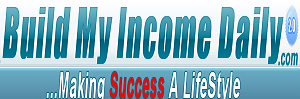 build my income daily scam