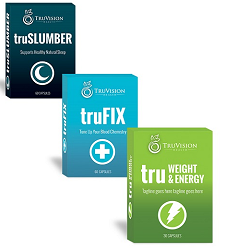 truvision health products
