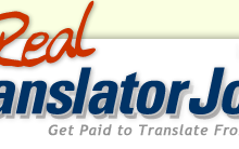 Real Translator Jobs Review
