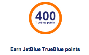 jetblue trueblue poins