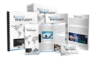 Binary Spotlight Scam