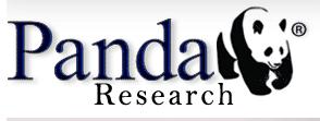 Panda Research Scam