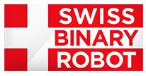 swiss binary robot review