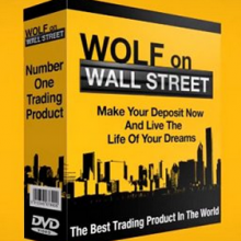 wolf on wall street scam