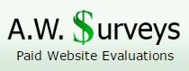 aw surveys scam