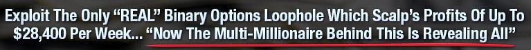binary millionaire reviews