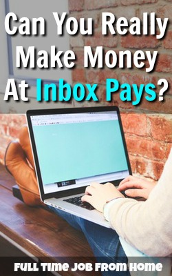Do You Think You Can Actually Make Money At Inbox Pays? I took a look at the site and it's not as good as I thought it was going to be...