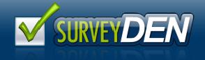 survey den review