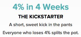 dietbet kickstarter
