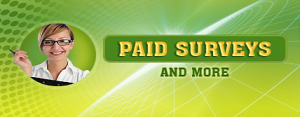 paid surveys and more review