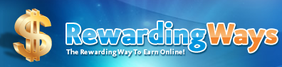rewarding ways scam review
