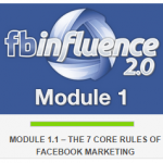facebook influence review