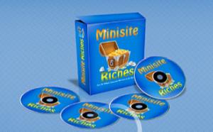 minisite riches bonus