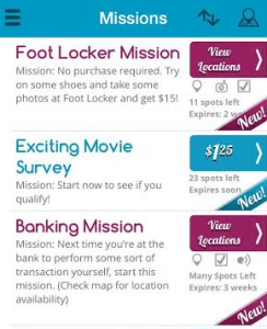 ipoll mobile app