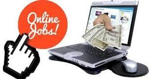 online jobs in india