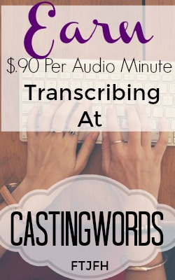 Learn How You Can Work At As a Transcriber For CastingWords!