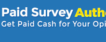 paid survey authority scam review