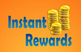 instant rewards app review
