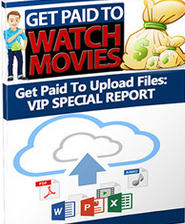 get paid to watch movies scam review