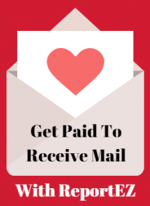 Learn How You Can Get Paid To Receive Mail With ReportEZ. In this Review I'll cover how the whole process works and prove it's scam free!