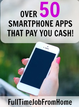apps to make money