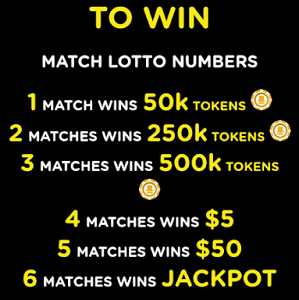 luckyday app review lotto