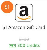 Get Paid $1 Amazon Gift Cards At FreeMyApps for Downloading Apps on Your Phone