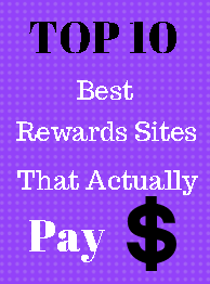 Top 10 Best Gift Card Rewards Sites That Actually Pay! Completely Scam Free & Legitimate