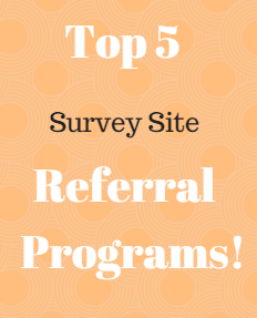 Top 5 Best Free Survey Site Referral Programs
