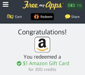 freemyapps payment proof