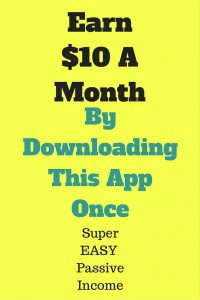 Learn How You Can Earn $10 A Month By Downloading The Panel App Today! Super Easy Passive Income on Your Smartphone!