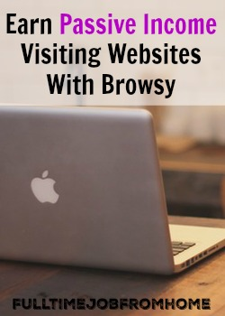 Learn How You Can Make $10 Worth Of Passive Income Each Month With Browsy!